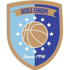 U8 B - Uccle Europe Basketball