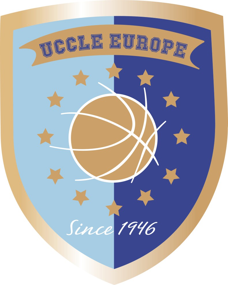 Logo Uccle Europe Basketball